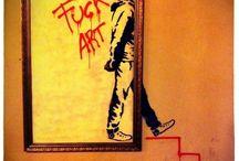 street art \ graffiti