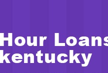1 Hour Loans Kentucky / 1 Hour Loans Kentucky is just right due to their immediate application processing and lack of upfront fees.