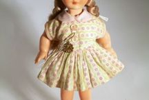 Antique Bella Doll France