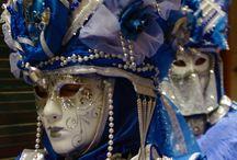 Masks Masquerade / by Amanda Panda