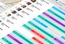 UI Schedules