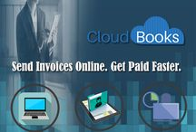 Online Invoicing Software | CloudBooks / CloudBooks- highly dedicated and able team includes online  Invoicing Software and billing software. CloudBooks - online Invoicing and Accounting software for small businesses and freelancers. http://cloudbooksapp.com