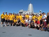 TapouT XT on the USS Anchorage / by TapouT XT