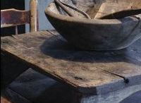 Table risers / by Jeanne Densborn