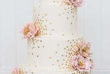 diverse tårtor