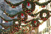 Natale a Sorrento / Sorrento si prepara a festeggiare il Natale 2013 ed il Capodanno 2014. Tutto quello che c'è da sapere sul Natale 2013 a Sorrento e sul Capodanno 2014 a Sorrento si trova su www.ilmegliodisorrento.com Le foto sono di Luigi Garbo