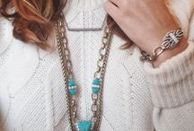 JEWELRY / NEVER LEAVE HOME WITH OUT IT.  LIFETIME REPLACEMENT ON ALL JEWELRY BY CHLOE AND ISABEL