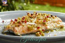 Cucina: Pesce