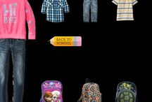 Back to School / Back to School styles for the kids can be easy to find in Flagler County...if you know where to look.