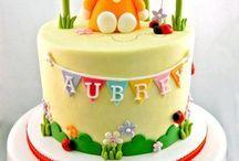 Húsvéti torták