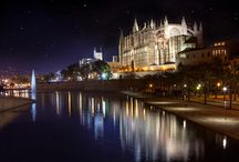 night Mallorca