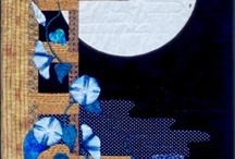 Tradicionális quilt / Kézzel varrva