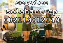 service solahart pantai indah kapuk hp 082113812149