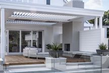 Light exteriors for hot climates