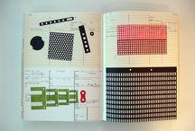 graphic design & typographie