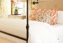 Master Suite / Decorating ideas for the Master Bedroom / by Kristi Bible