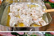 Recipes - Food