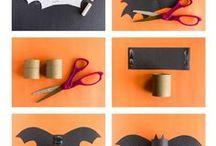 Halloween-aktiviteter