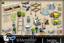sims 3 furniture