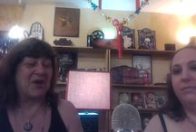 Psychic Witch Talk at the Mystic Dream