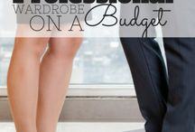 Clothe Yourself on a Budget