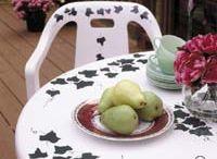 Garden Tips-Furniture / by Jan Parkerson