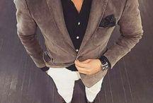 Erkek Kıyafet ve Kombinleri