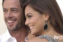 William Levy & Ximena Navarrete
