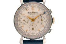 Clocks&watchs