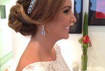 penteado mãe da noiva