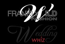Wedding Exhibition Fashion Show / FranklyWild Choreographed the #FashionShow at this Wedding Exhibition