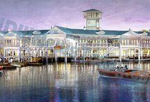 Night Life @ WDW-Disney Springs / News, Tips & Info related to Disney Springs at the Walt Disney World Resort