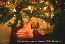 christmas and happy 2015 / books, christmas, newyear