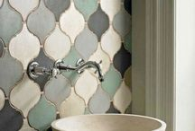 Tiles tiles, tile styles