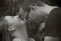 Abington Park Pre - wedding shoot, Kerri & Craig