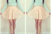 ~ Fashion Status ~ / by Mayra Ortiz
