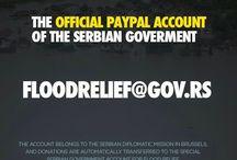 HELP SERBIA!