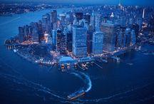 New York, I Love You / by Javier Marius