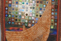 Shirley Peterson's quilt