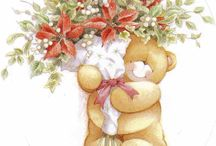 Ursinho carinhoso