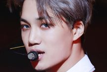 Kai❤ (EXO) / 김종인❤ main dancer❤ KJI❤