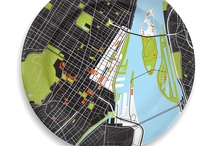 Mapping / by Best P. Thongsuk