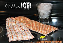 Hot and Cold pads
