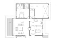 Дом 1 этаж