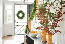 HOLIDAYS: Christmas Decoration Ideas / Christmas Decoration Ideas Pinterest Board:  A Gathering of Christmas Decoration Ideas curated by EverythingMom.com