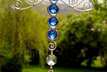 Windchimes & Suncatchers