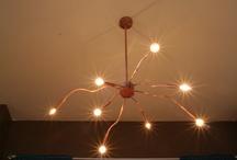 lights / by Kelly Peeler