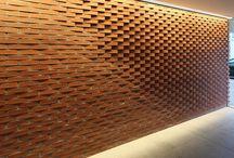 bricking