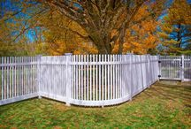 Vinyl Fences in NJ / If you're looking for a fence that won't rust, discolor, house insects, and can hold up during storms while still looking great, then you'll want to invest in vinyl fence installation in NJ. For more information about our vinyl fence selection or fence services in NJ, contact us today at (973) 772-2593.