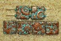 Crafts - P Clay / by Brenda Goulding